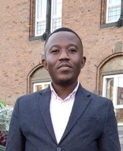 Akwasi Boateng